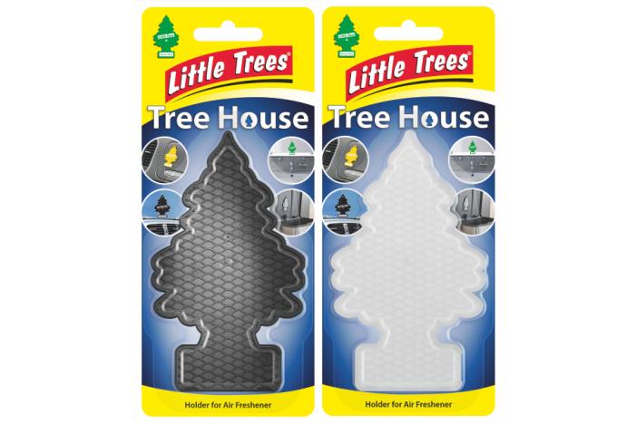 Новинка! Tree House – простота и удобство!