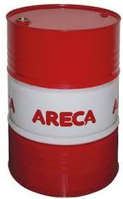 Синтетическое моторное масло Areca F4500 5W-40 210 л 11455