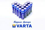 Неделя бренда Varta в ОБК!