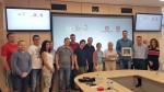 OBK GROUP посетили завод INDASA в Португалии