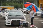 4-й этап Subaru Cup: новая трасса и яркий сейв