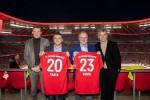 Мощь, что и не снилась: Varta стала официальным партнером ФК «Бавария Мюнхен»