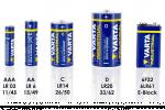 Почему батарейки кричат? О том, как их выбирать
