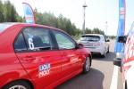 4-й этап Subaru Cup: на полигоне Стайки!