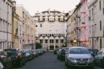 Как выжить автомобилю в городских условиях
