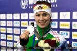 Этап Кубка мира по конькобежному спорту в Минске завершен