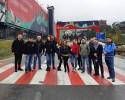 Прекрасный Львов: компания ОБК посетила завод CS System