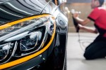DIY: полировка автомобиля своими руками