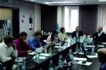 Cостоялось собрание ведущих менеджеров компании ОБК