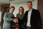 Представитель Areca встретился с учредителем OBK Group