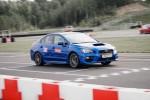 Начинается 5 этап Subaru Cup!