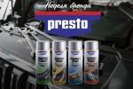 Неделя бренда Presto в ОБК!