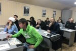 Состоялся семинар бренда Chamäleon для партнеров ОБК