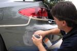 DIY: ремонтируем пластиковый бампер