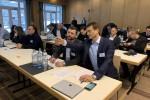 Вячеслав Суханов посетил конференцию Varta в Австрии