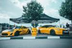 Автомобили из «Форсажа» и 1000 литров топлива: что будет на SunDay в Гродно