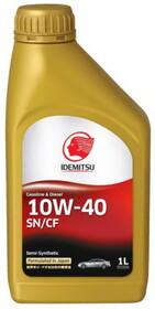 IDEMITSU 10W-40 SN/CF S-S 1л 30015045-724000020