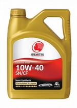 IDEMITSU 10W-40 SN/CF S-S 4л 30015045-746000020