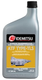 IDEMITSU ATF TYPE-TLS, банка 0,946л 10106042K