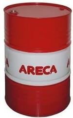 Синтетическое моторное масло Areca F4000 5W-40 210 л 11405