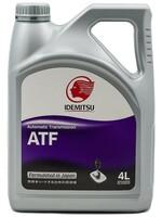 IDEMITSU ATF, банка 4л 30450244-746000020