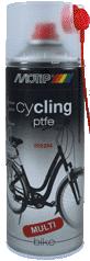 Тефлоновая смазка 'Motip Cycling' 400мл 000284