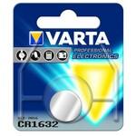 Батарейка 1шт VARTA LITHIUM CR1632 3V 06632101401