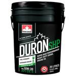 PETRO-CANADA моторное масло для дизельных двигателей DURON SHP 10W-30 20л DSHP13P20