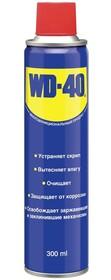 Очистительно-смазочная смесь WD-40 300мл WD40300ML