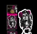 Ароматизатор воздуха на бумажной основе  Aroma Car Pink Diamond Girl (Девушка, аромат 'Розовый бриллиант') 83116