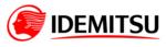 IDEMITSU GEAR GL-5 80W-90 Трансмиссионное масло (в коробке 24 шт) 1 л 30305045-724000020