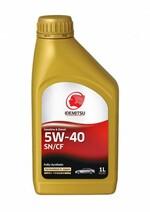 IDEMITSU 5W-40 SN/CF F-S 1л 30015046-724000020