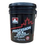 PETRO-CANADA пластичная смазка PRECISION XL EP00 17кг PXL00P17