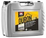 PETRO-CANADA моторное масло для дизельных двигателей DURON UHP E6 10W-40 20л E6DUH14J20