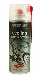 Средство для защиты и блеска велосипедов 'MOTIP Cycling' 000270