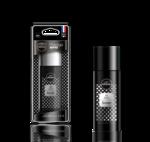 Ароматизатор воздуха жидкостные Aroma Car PRESTIGE SPRAY Silver 92534