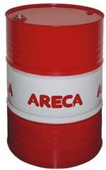 Синтетическое моторное масло Areca F5000 5W-30 210 л 11155