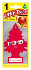 'Little Trees Яблоко с корицей' Ароматизатор для салона авто подвесной 78037