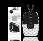 Ароматизатор воздуха на бумажной основе Aroma Car PRESTIGE CARD Silver 92665