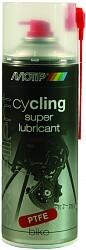 Супер-смазка для велосипедов 'MOTIP Cycling' 000273