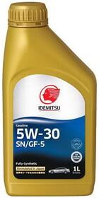 IDEMITSU SN/GF-5 5W-30 F-S 1л 30021326-724000020