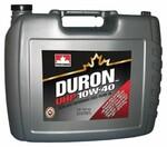 PETRO-CANADA моторное масло для дизельных двигателей DURON UHP 10W-40 20л DUHP14P20