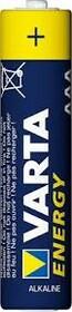Батарейка 10шт  VARTA ENERGY AAА LR603 04103229491