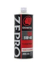 IDEMITSU ZEPRO RACING SN 5W-40 1л 3585054