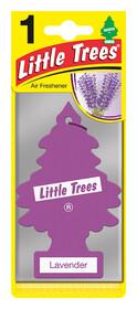 'Little Trees Лаванда' Ароматизатор для салона авто подвесной 78024