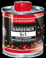 Акриловый отвердитель  CS System HARDENER 5+1 (компонент 'В') 0,2л 85009